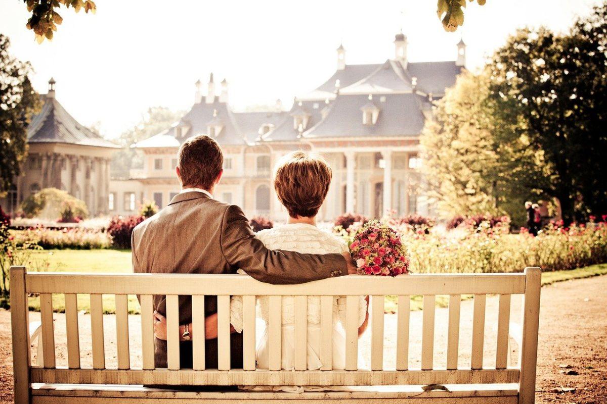 Achat bien immobilier en couple